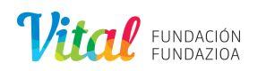 Logo Fundación Vital