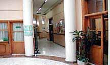 SERVICIO SOCIAL DE BASE DEL C.C. ABETXUKO