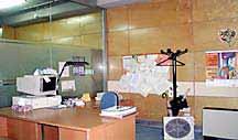 SERVICIO SOCIAL DE BASE DEL C.C. HEGOALDE