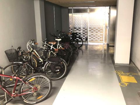 Punto de aparcamiento VGbiziz