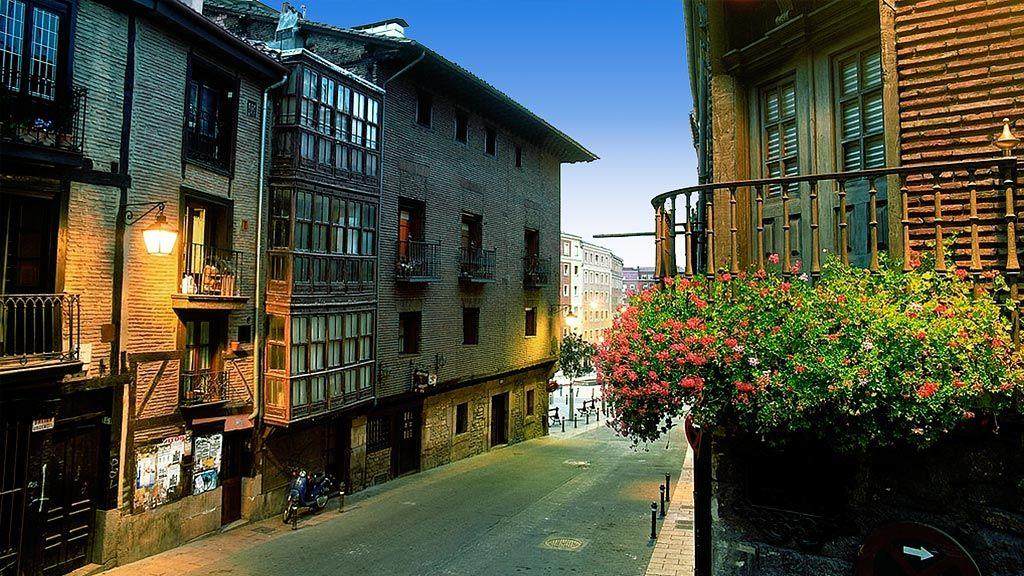 Visita Casco Medieval