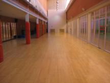 Gimnasios del C.C. Lakua