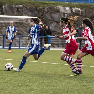 Turismo - futbol femenino