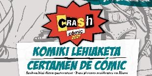 Crash Comic