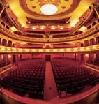 teatro principal vista general
