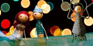 espectáculos y música navidad
