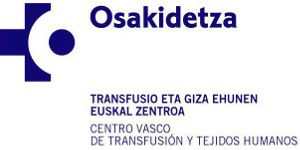 Centro Vasco de Transfusión y Tejidos Humanos