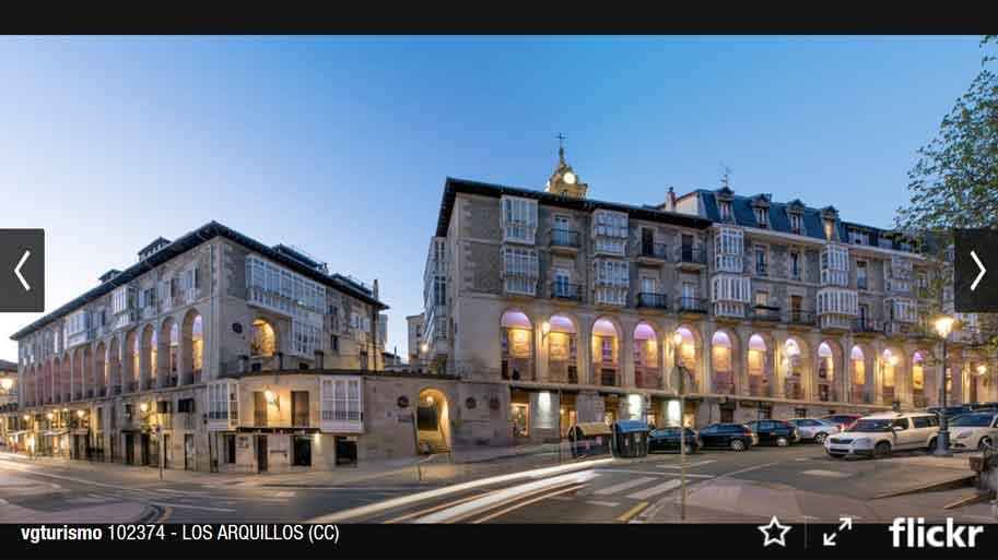 Turismo - Banco de imágenes CC