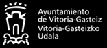 Website of the Vitoria-Gasteiz City Council