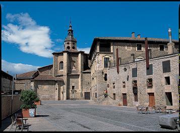 Palacio de Villasuso