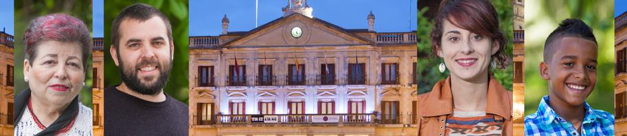 Mejorando Vitoria-Gasteiz Hobetuz