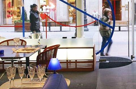 Ayudas a comercios y locales de hostelería en Vitoria-Gasteiz