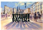 Vitoria-Gasteiz!