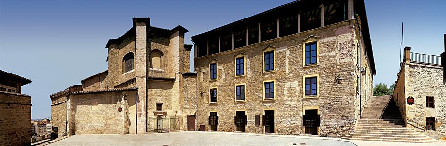 El Palacio de Villasuso